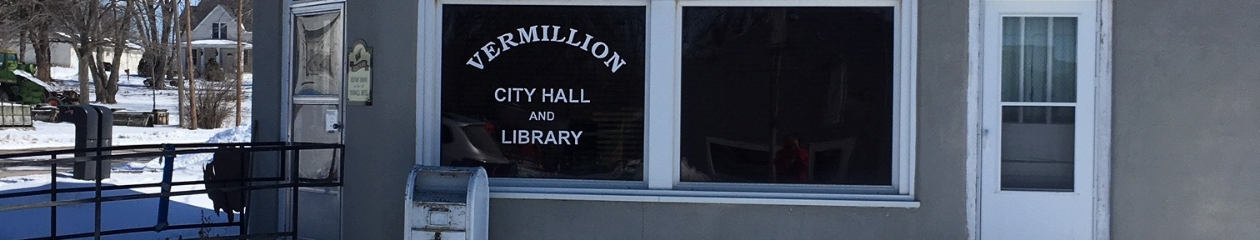 Vermillion Public Library